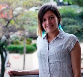 Katherine García Villanueva