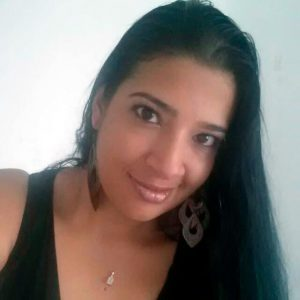 Carolina García